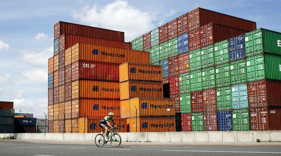 Logistiek west brabant