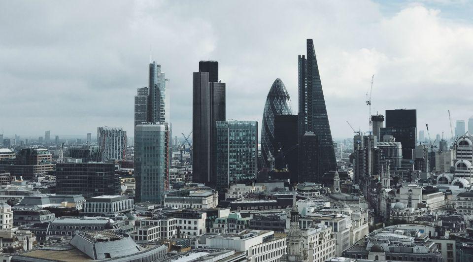 Londen london populairste stad europa internationale carriere global talent acquisition monitor lennard van otterloo