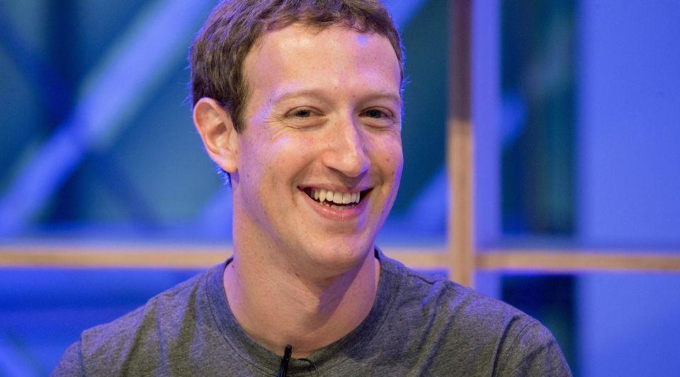Mark zuckerberg 3