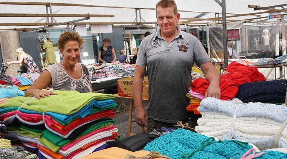 Marktlui Nijmegen 1065