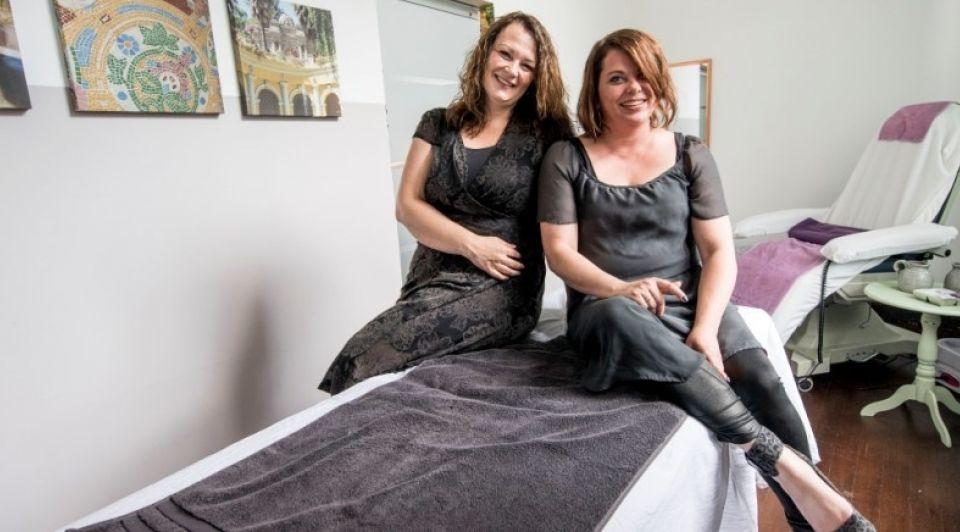 Massage ruswt wellness enschede emiel muijderman