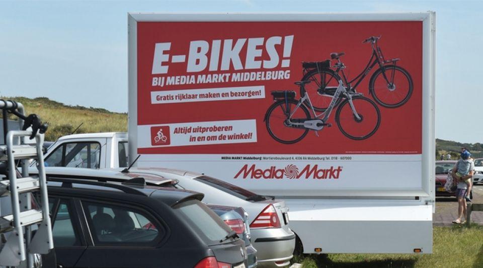 Mediamarkt reclame vlissingen ruben oreel