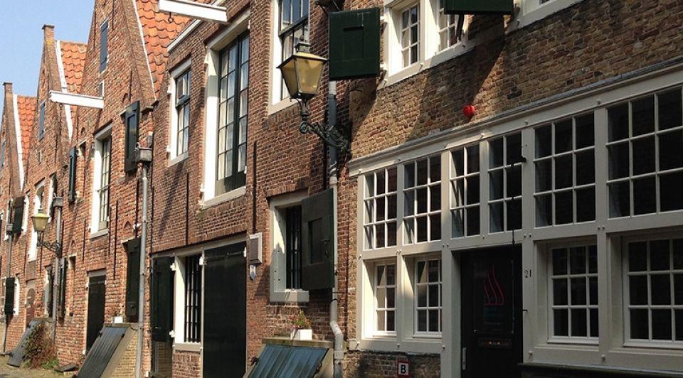 Middelburg stock