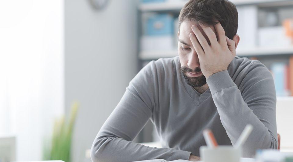 Millennials burn out werknemers gezondheid waarom