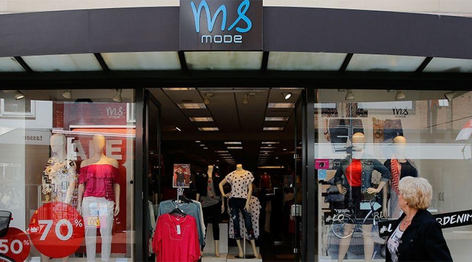 Ms mode failliet winkels open roland kahn 1065