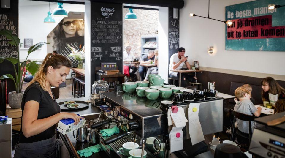 Nederlandse ondernemers effect internationale onrust handelsoorlog brexit anp