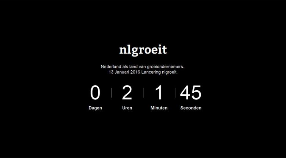Nlgroeit 1