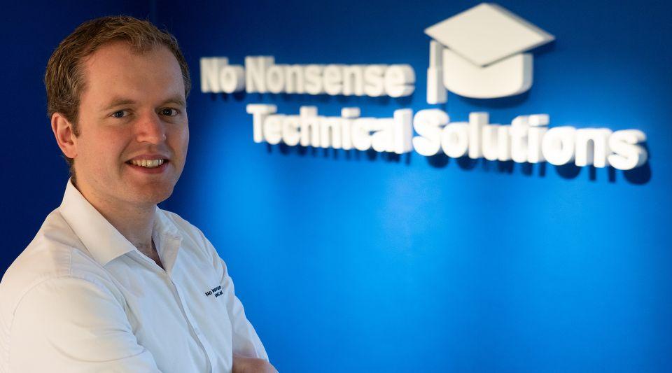 No nonsense technical solutions new 10 finance financieren