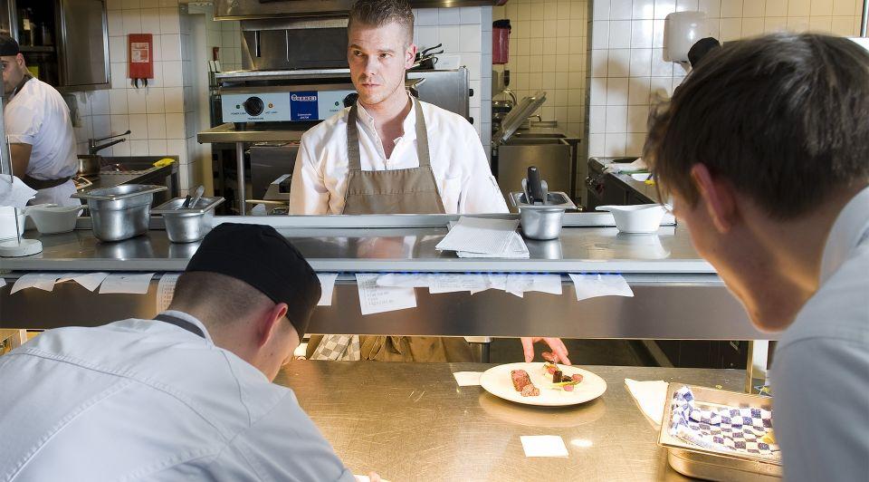 O mundo wageningen restaurant
