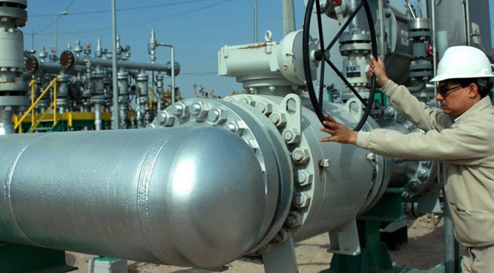 Olie industrie maatschappij koeweit 1065