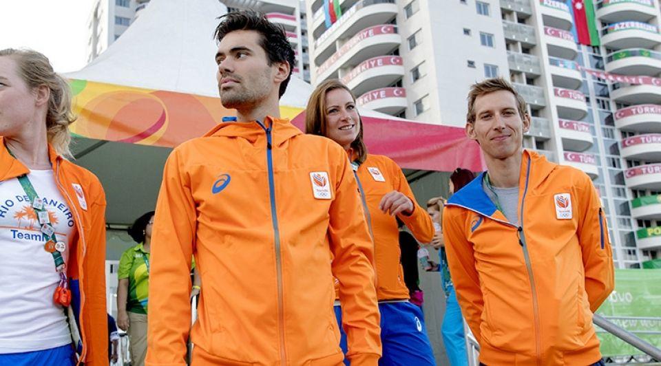 Olympische spelers