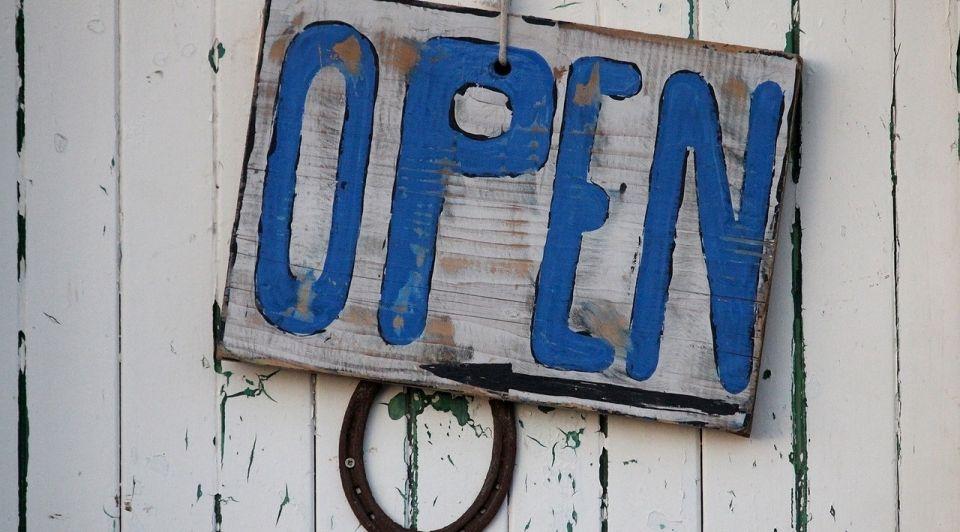 Open pixabay