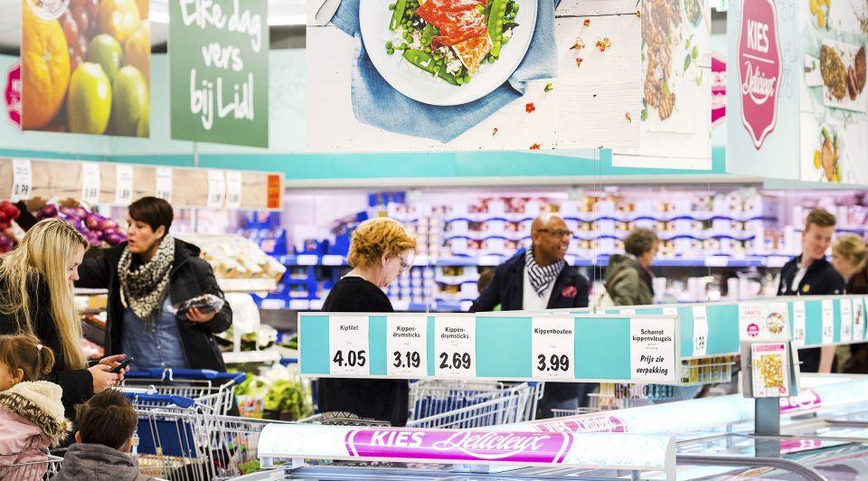 Overzicht openingstijden supermarkten pinksteren 2017