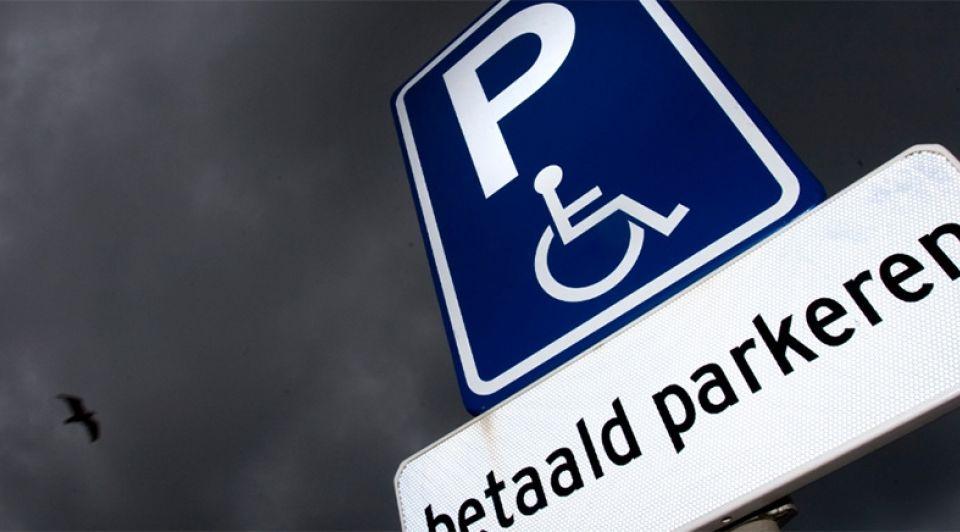 Parkeergeld