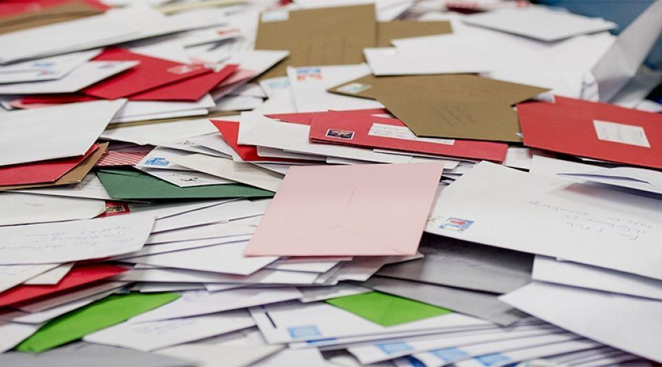 Postnl postbezorging