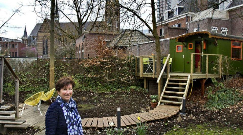 Putje van Eindhoven logeren bed and breakfast
