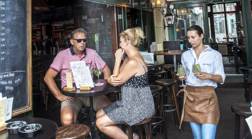 Restaurant manna nijmegen sluit hittegolf