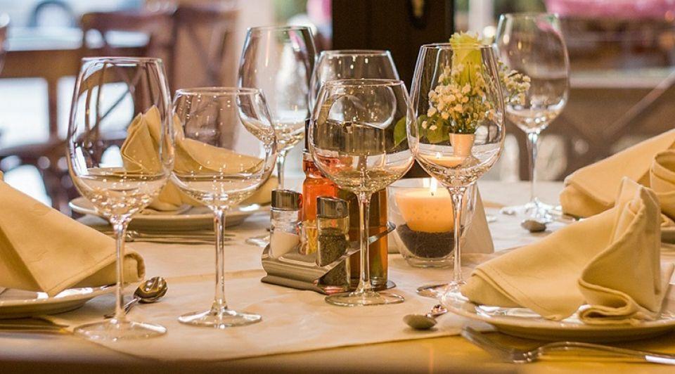 Restaurant recensie online review