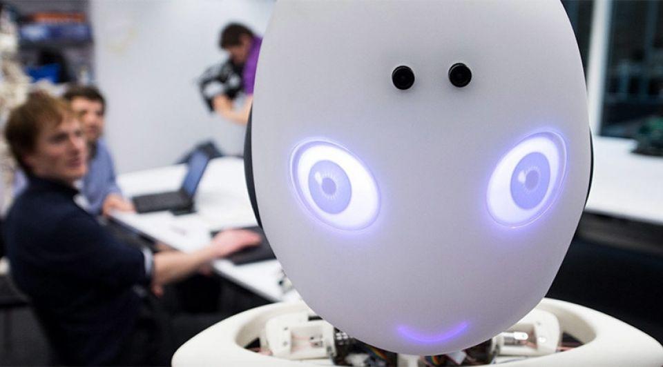 Robot 1065 2