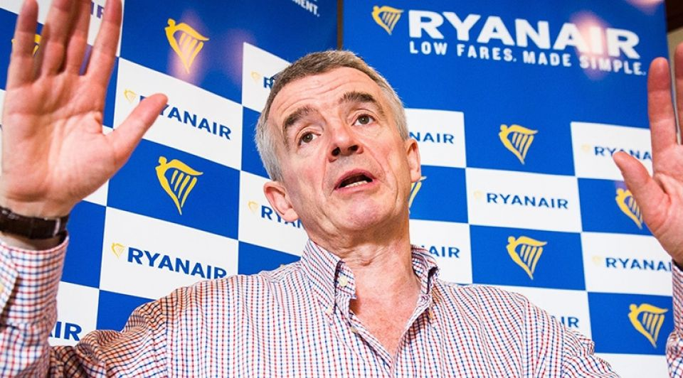 Ryanair 8