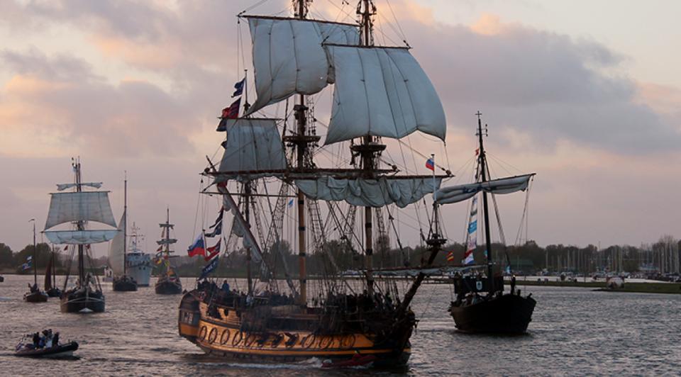 Sailkampen irmawessels