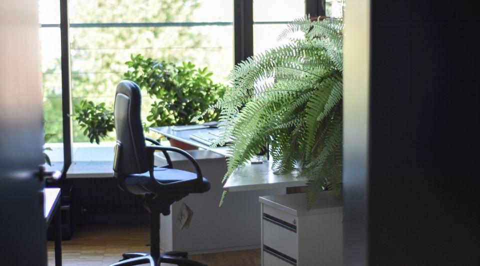 Schoon kantoor clean desk policy comfortabel efficient werken hygiene goede indruk NNTS No Nonsense Technical Solutions Tisser Asito schoonmaak dienst lean Jurre Kuijper eigenaar 2