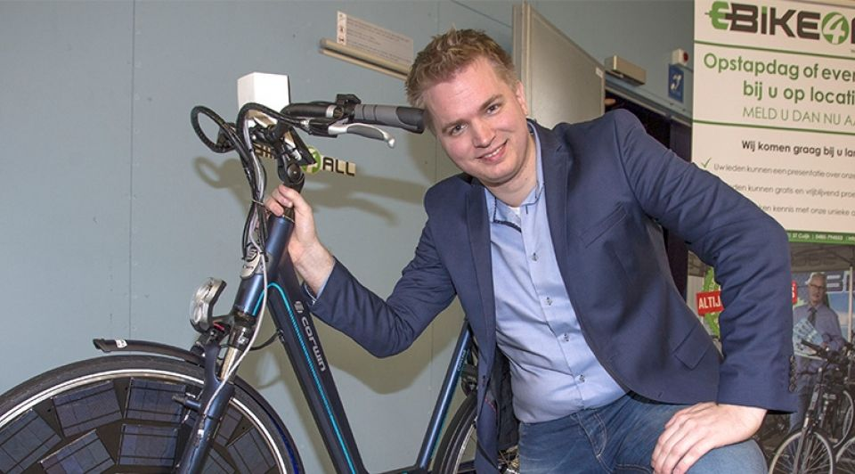 Solarbike productie1 emiel muijderman