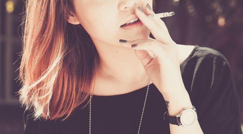 Sollicitant afwijzen omdat graag sigaret rookt