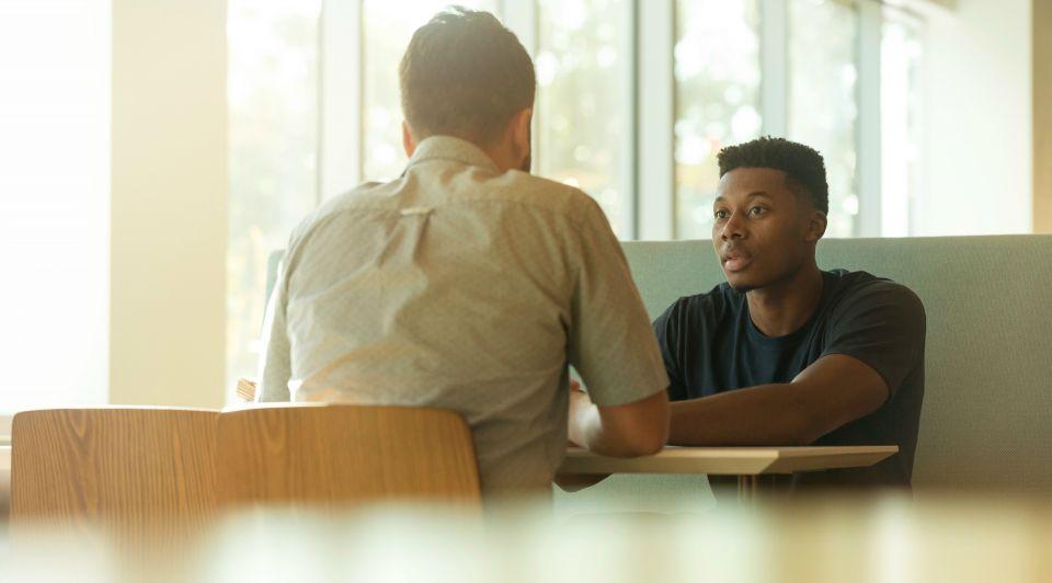 Sollicitatie gesprekken vragen geen antwoord potentiele werknemers personeel leren kennen tactisch