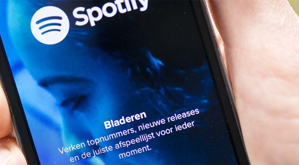 Spotify 1065
