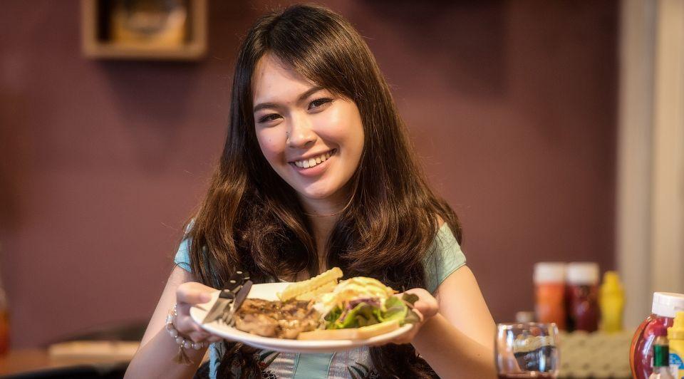 Steak restaurant eten restaurant diner pixabay