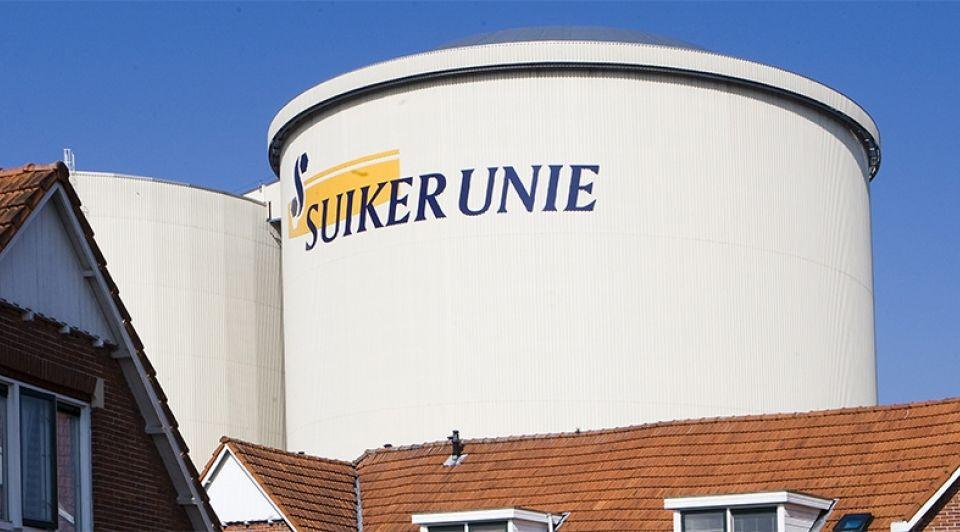 Suikerunie groningen fabriek suikermarkt suikerbieten suikerproductie zeeland