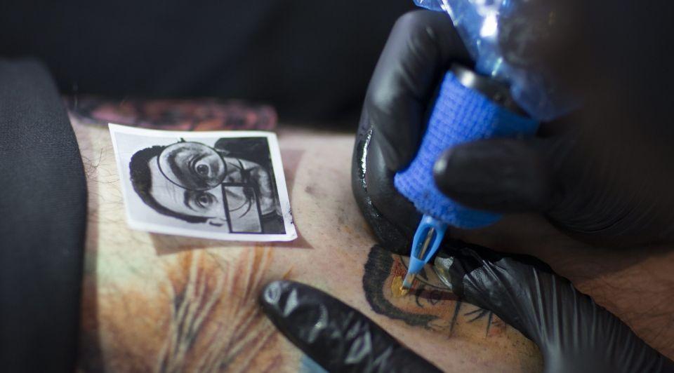 Tattoo anp