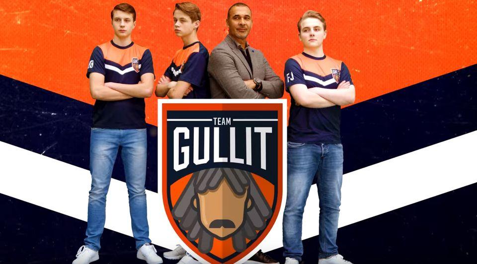 Team gullit esports ruud gullit edivisie