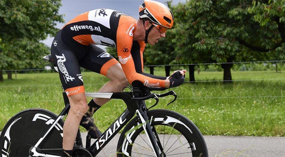 Team roompot isaac fietsenbouwer sponsoring 1