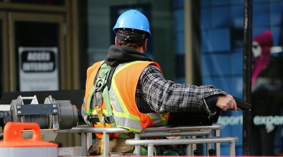 Tekort bouwpersoneel