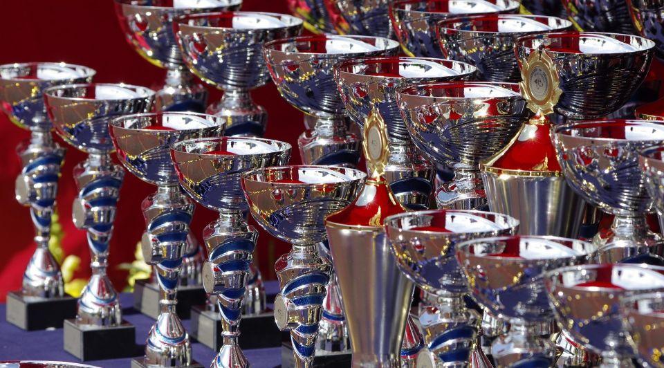 Trofee stockpixabay