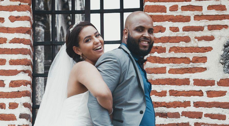 Trouwen bruidspaar bruiloft huwelijk unsplash
