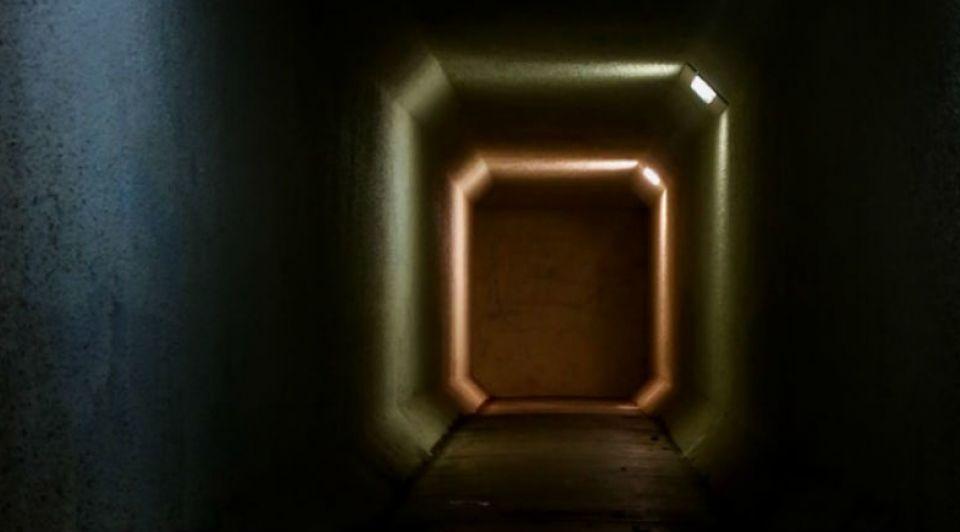 Tunnel escaperoom Balk
