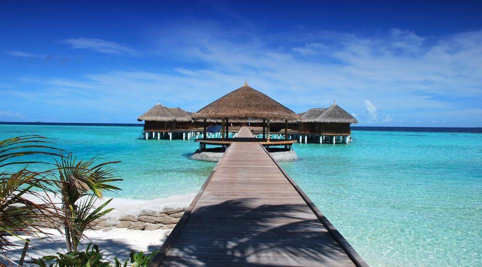 Vakantie ondernemer