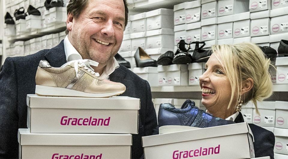 Vanharen schoenen waalwijk groei markt belgie