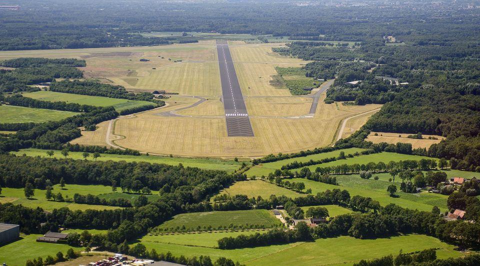 Vliegveld twente 3