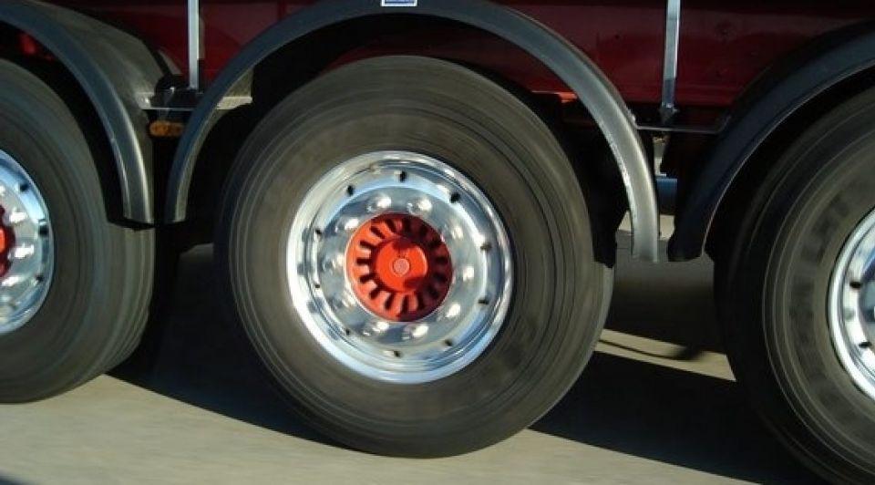 Vrachtwagen thinkstock