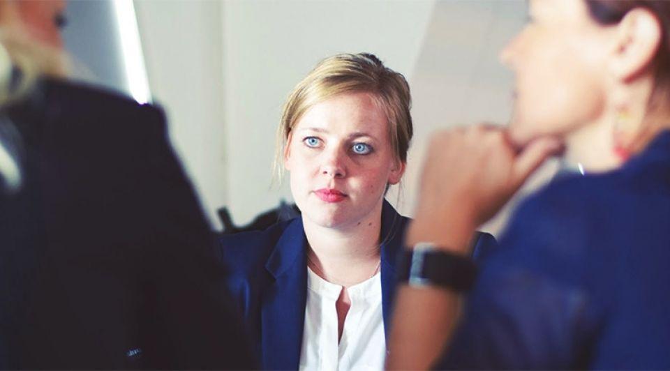 Vrouwen overname bedrijf 1