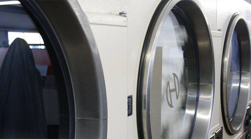 Wasmachines maxwell