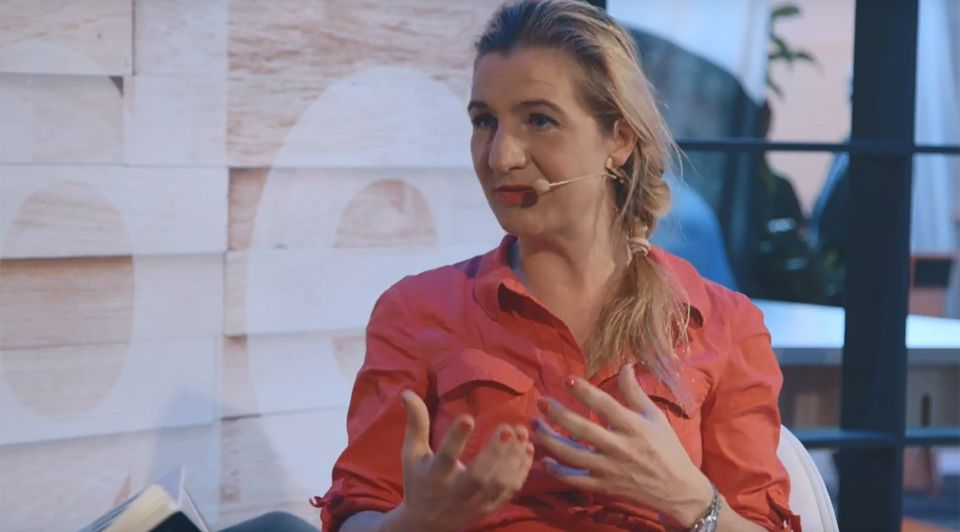 Week van de ondernemer miss publicity topsprekers ondernemers rotterdam
