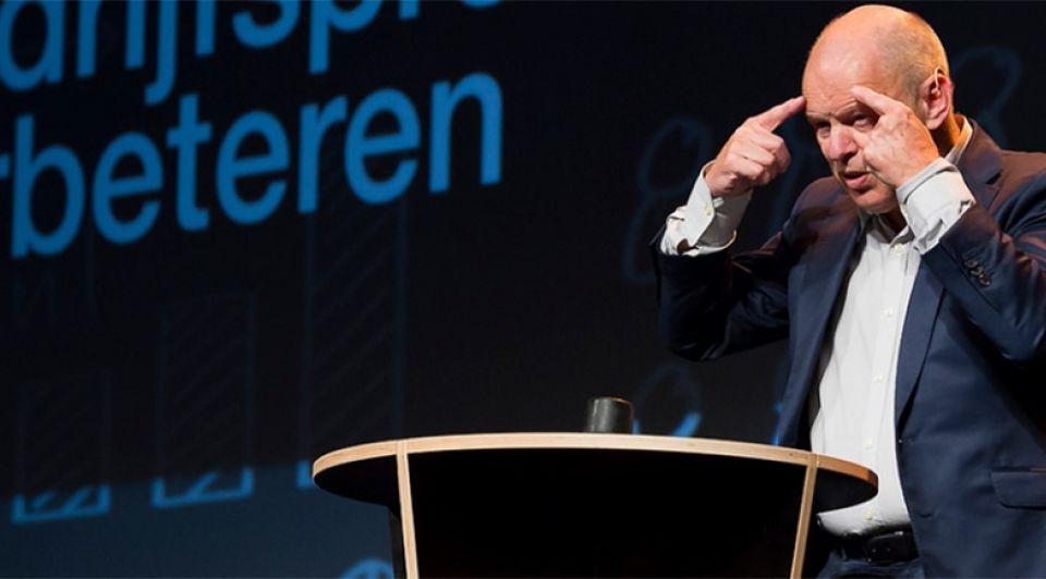 Willem vermeend mkb kansen digitale economie 1065