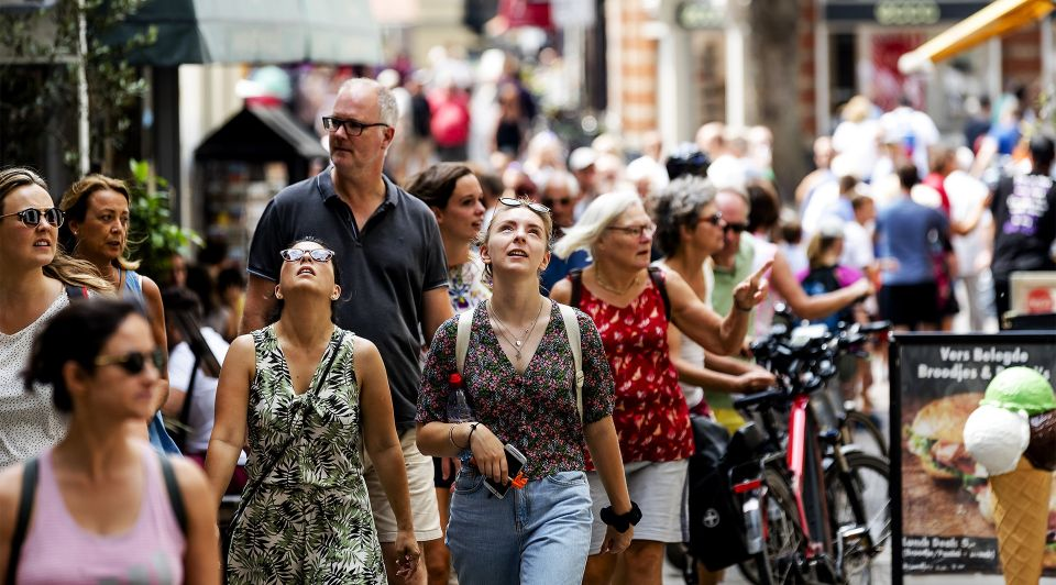 Winkelier jaar verkiezing retail winkelstraat