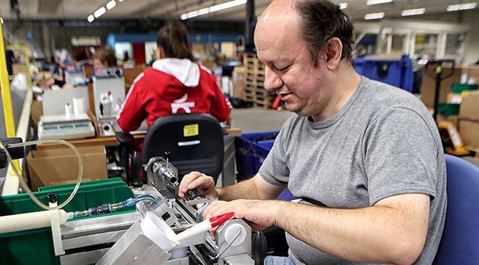 Wvs werknemers meer banen