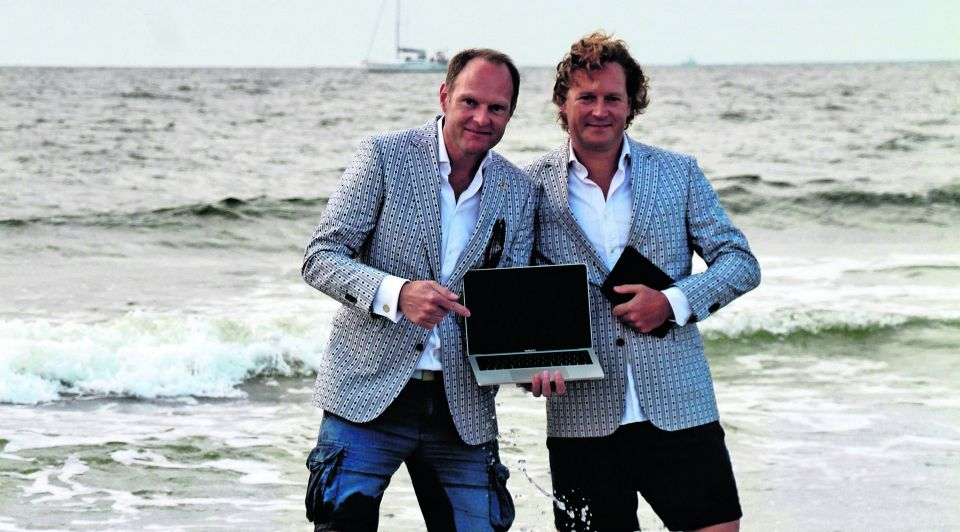 Zeeuwse connectie